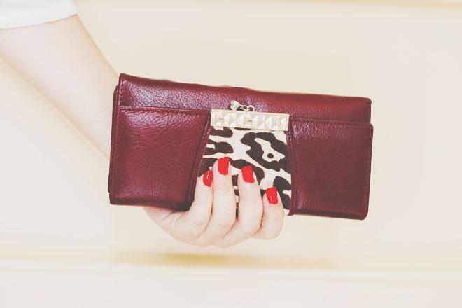【紫月香帆の運気アップ風水】まだ間に合う! 金運を上げる「春財布」の買い替え方