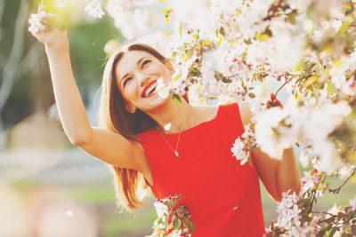 【3月の開運方位】ラッキー方位は「東」、春を感じる場所に出かけよう!