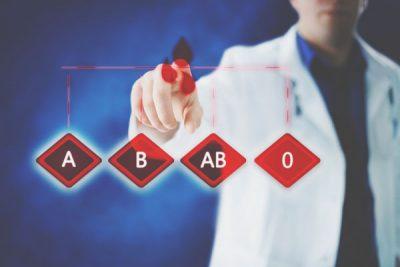 血液型【血液型占い】あるある AB型は意外とハマっている!