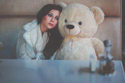 人一倍傷つきやすい、繊細な心を守るとっておきの方法