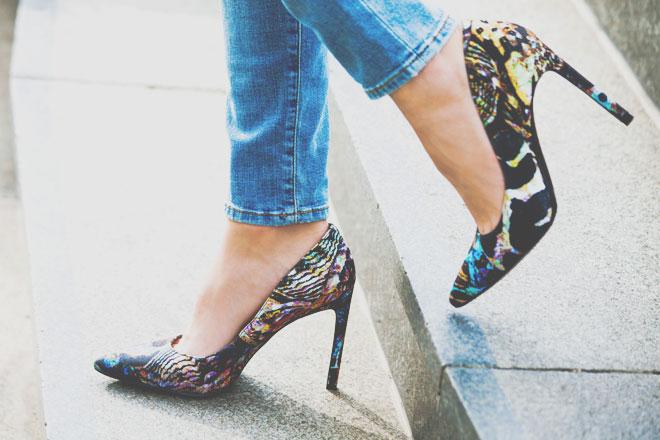 靴は自分を守る最強アイテム 運気を上げる靴の選び方&片づけ方