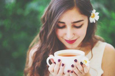 誕生日で占う【癒やしのティータイム】運命数2は紅茶!
