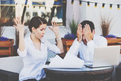 【心理テスト】苦手な上司でわかる仕事の落とし穴