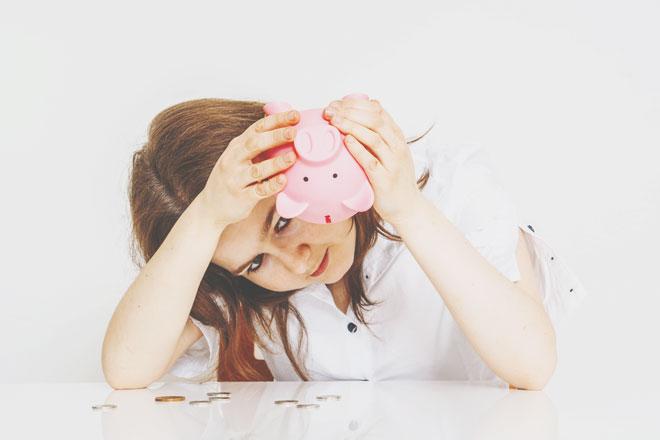 10の質問でわかる【貧乏体質度】気づかないうちにお金を遠ざけていない?