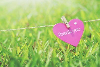 巫弥子の鑑定に相談者から「ありがとう」の声多数