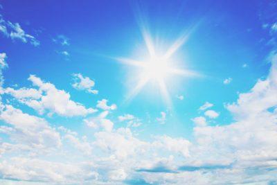 【夢占い】太陽が昇る夢は幸運の前兆! 太陽の夢が暗示すること
