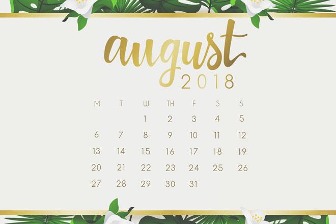 【8月の開運カレンダー】凶日の多い8月、13日~15日はご先祖様の供養を忘れずに!