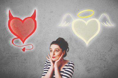 10の質問でわかる【恋の自意識過剰度】あなたのその恋、勘違いしていない?