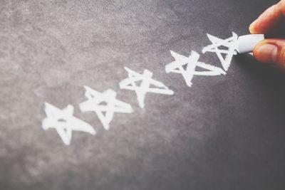 【図形占い】☆=実りをもたらす、△=やる気アップ 図形の意味を知って願いごとをしよう!
