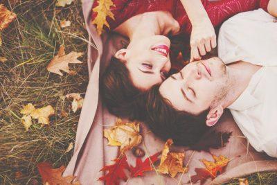 【心理テスト】秋ファッションでほしい色は? 答えでわかる新しい恋のゆくえ