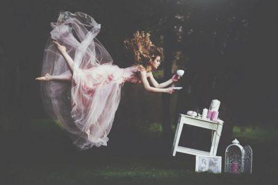 血液型【もしも童話の主人公だったら?】A型は白雪姫、B型は不思議の国のアリス!