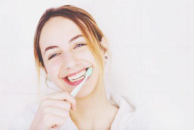 歯の磨き方でわかる恋の欠点