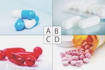 【心理テスト】効きそうな薬は? 答えでわかる助けてくれる人