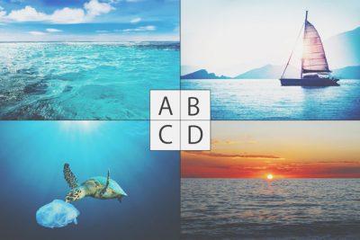 【心理テスト】好きな海でわかる望んでいる人生
