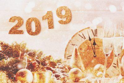 【2019年の運勢まとめ】鏡リュウジ、水晶玉子、島田秀平など有名占い師が2019年を占う!