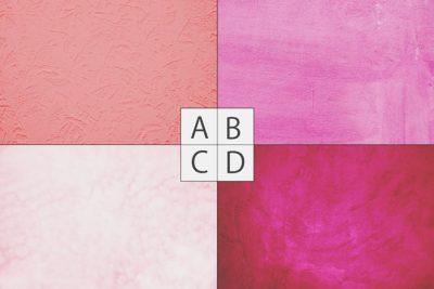 【心理テスト】ピンクでわかる、あなたの恋愛のかたち