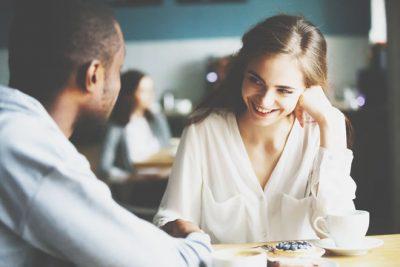 誕生日で占う【恋人を作る方法】運命数1は話し方を変えてみる!