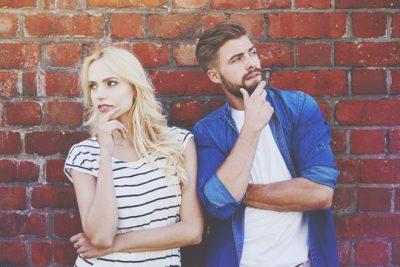 デートで会話が途切れたときの行動がわかる【心理テスト】