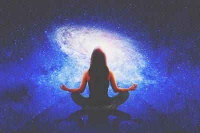 誕生日で占う【宇宙パワーヒーリング】宇宙の声を聞こう!