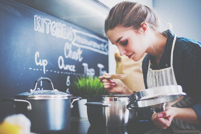 【心理テスト】作りたいスープでわかる、恋人と一緒にいてほっとするとき