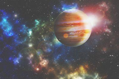 4/11、木星が逆行開始! 木星逆行期の過ごし方とは?