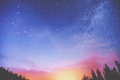 【水星占星術】4月17日~5月7日の水星的運勢 牡羊座は発想力が冴え渡るとき!