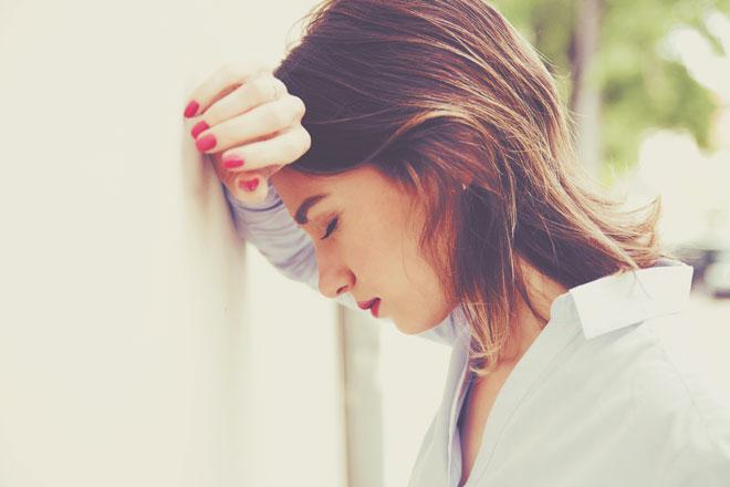 10の質問でわかる【今のストレス度】あなたの心、悲鳴をあげていませんか?
