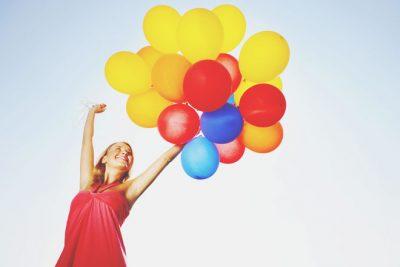 血液型【幸せになる秘訣】B型は今ある幸せを数えてみる、AB型は考えるより行動!