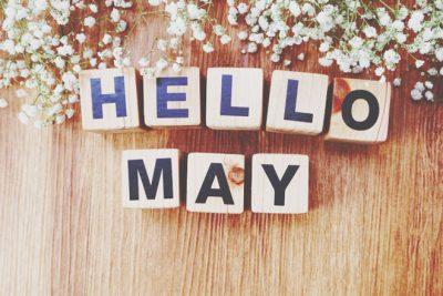 【5月の運勢まとめ】今月の運勢、恋愛運、開運アクションをチェック!