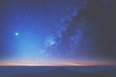 【5月の惑星予報】女神ヴィーナスが本領発揮する1カ月 豊かさ革命を起こそう!