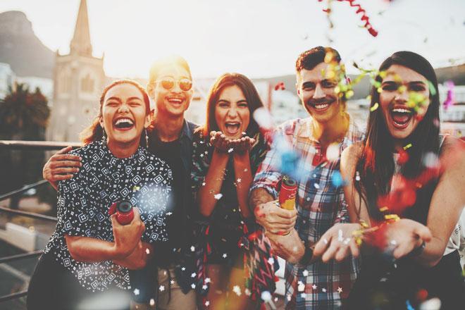 12星座別【2019年下半期の人間関係運】蟹座は求めている友達関係が手に入る!