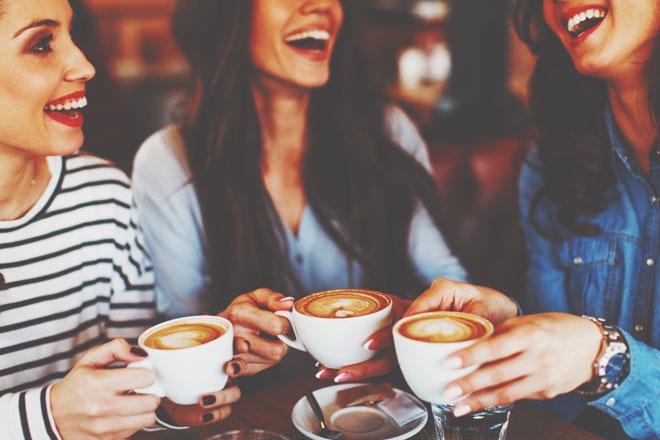 【心理テスト】普段のコーヒーの飲み方でわかる、あなたの人付き合いの仕方