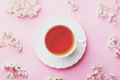 【心理テスト】好きな人を紅茶にたとえると?