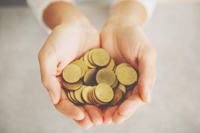 【手相占い】手のひら×指の形でわかる本質的な金運 「地の手」は堅実な金運の持ち主!
