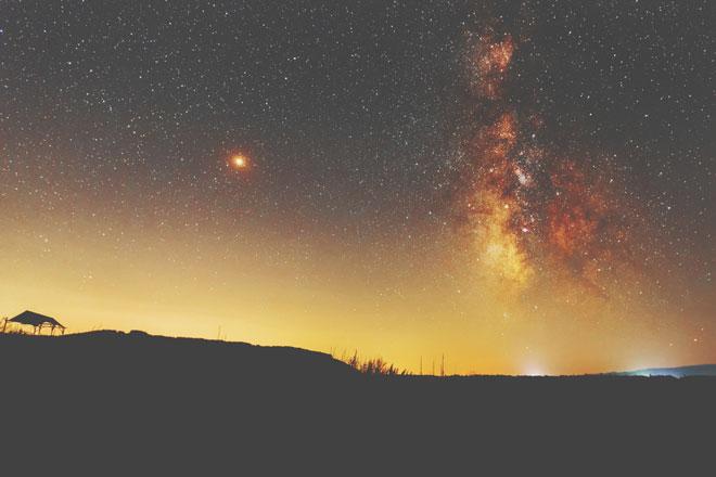 【火星占星術】7月2日~8月18日の火星的運勢 獅子座は理想の自分に近づこう!