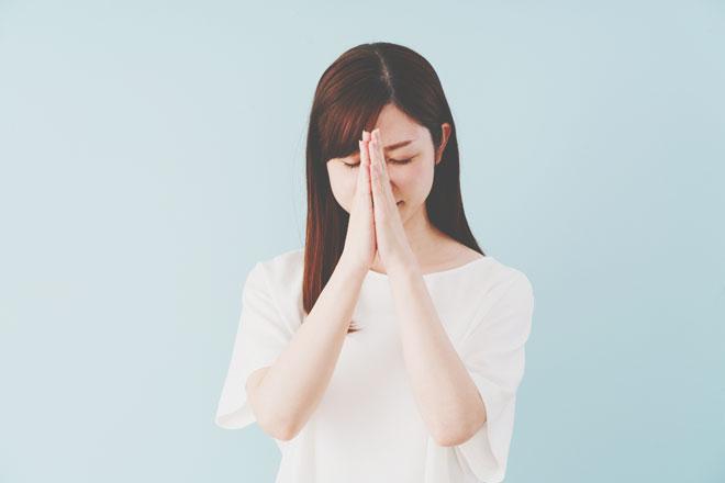 10の質問でわかる【謝り上手度】人に迷惑をかけたとき、きちんと謝れる?