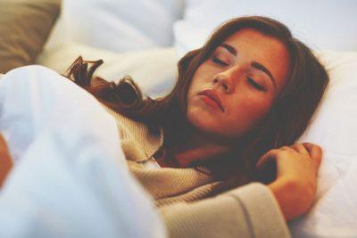 【開運作法/第8回】眠りは疲れた魂にパワーを戻す行為、1日の感謝を神様に伝えよう!