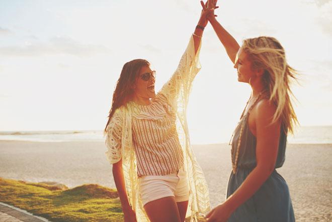 【心理テスト】「夏の音」といえば? 答えでわかる今のあなたに必要な相棒