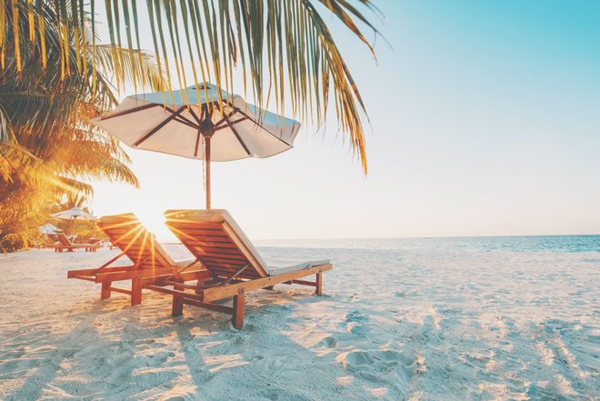 【心理テスト】この夏、海でやりたいことは? 答えでわかる出会いのきっかけ