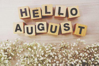 【8月の運勢まとめ】運勢、恋愛運、開運アクションをチェック!