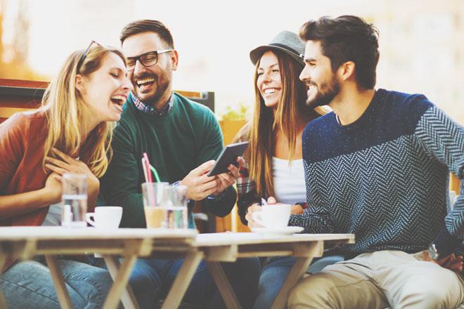 10の質問でわかる【人付き合い上手度】周りの人といい関係を築けていますか?