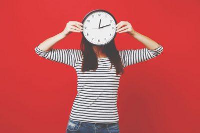 10の質問でわかる【時間やりくり上手度】時間は有限、無駄なく有効に使えている?