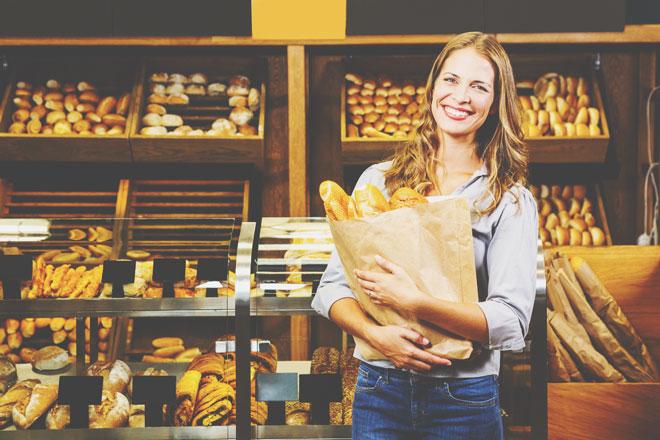 12星座【パンが好き】ランキング 天秤座は行列に並んで買う高級パンが好き!