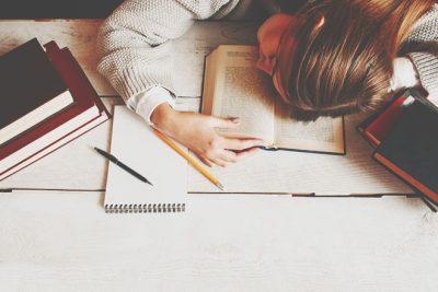 【無料占い】最近疲れ気味? あなたの性格で占うストレスの原因と対策