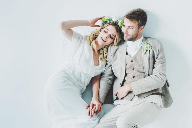 【無料占い】私と結婚する気ある? 彼の誕生日で占う、彼との結婚の行方