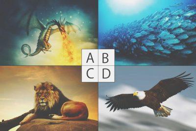 【心理テスト】命を終えるとき導いてもらいたい動物は? 答えでわかるあなたの生き様
