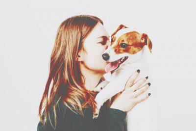 犬と目が合うとベストパートナーが見つかる! 人間関係がスムーズになる兆し6つ