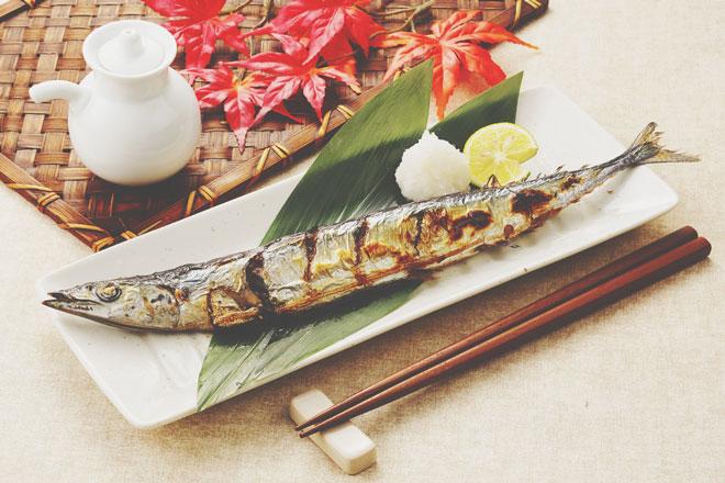 九星別【秋の開運おつまみ】三碧木星はサンマ、八白土星はきのこ料理でパワーチャージ!