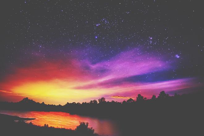9月29日は天秤座の新月 豊かで平和な人間関係を手に入れられる日!