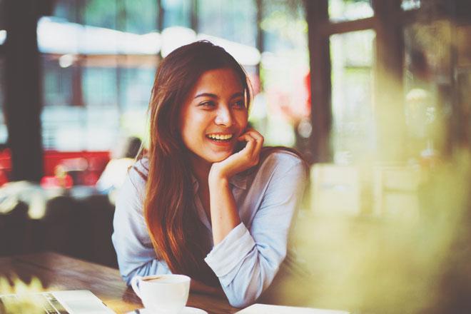 【心理テスト】カフェで何する? 答えでわかる人付き合いに対する意識